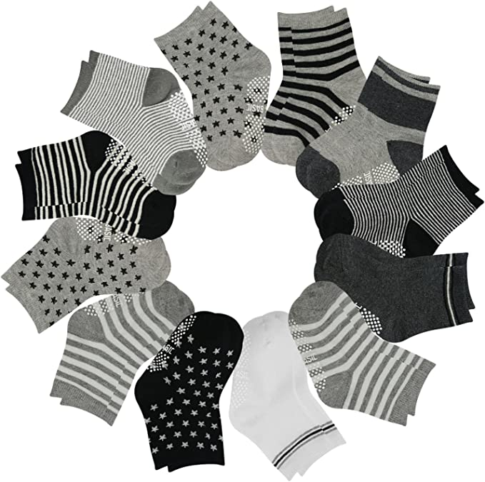 Top 10 Best Baby Socks (2020 Reviews & Buying Guide) 9