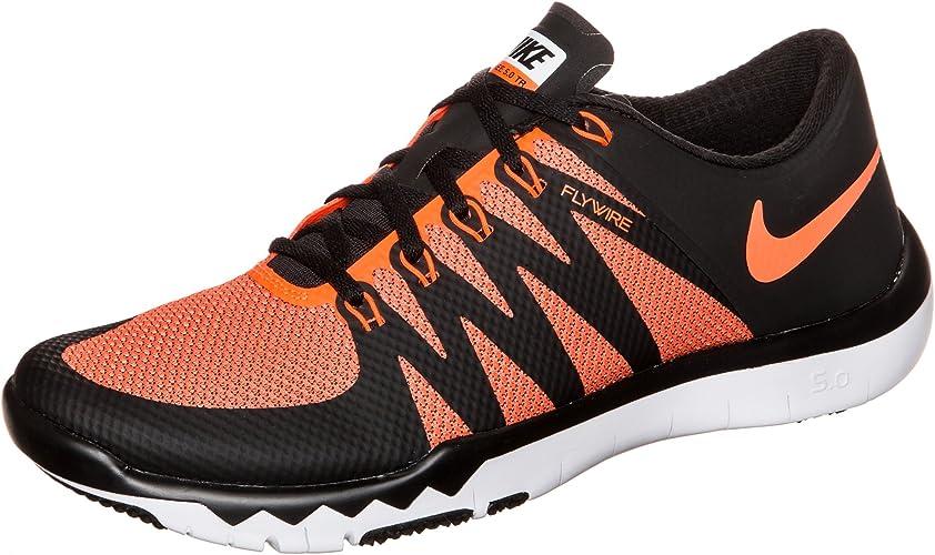 Nike Mens Free 5.0 TR Flywire Light