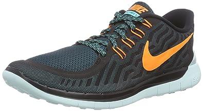 278563e2cfa4 Nike Men s Free 5.0 Running Shoes