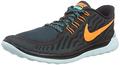 b5cebbc0b636 Nike Men s Free 5.0 Running Shoes