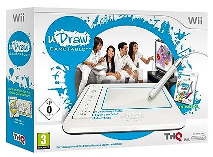 Resultado de imagen de Wii Udraw tablet