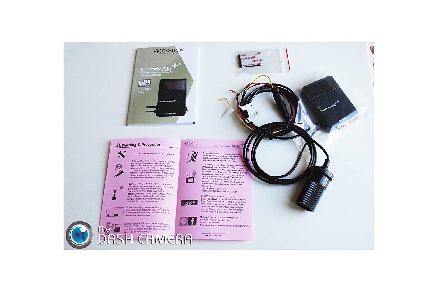 Vicovation Vico Power Plus By Electronics If You Have Questions About This Circuit Please Direct Them To Jan