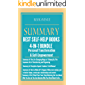 Self-Empowerment 4-in-1 Bundle | Summaries of the Best Self Help Books: Summaries of The Life-Changing Magic of Tidying Up, Discipline Equals Freedom, How to Make Sh*t Happen & Girl, Wash Your Face