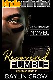 Recovered Fumble (Sugar Land Saints Book 3)