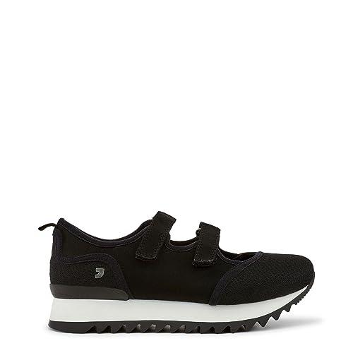Calzado deportivo para mujer, color Negro , marca GIOSEPPO, modelo Calzado Deportivo Para Mujer GIOSEPPO SARLOT Negro: Amazon.es: Zapatos y complementos
