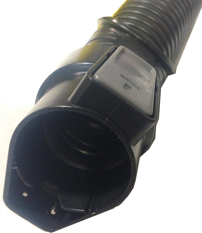 1276FC652 NV752; Part No. Shark Hose /& Handle Assembly for NV652
