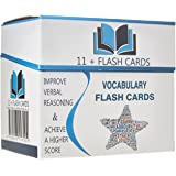 Eleven Plus: Vocabulary Flash Cards
