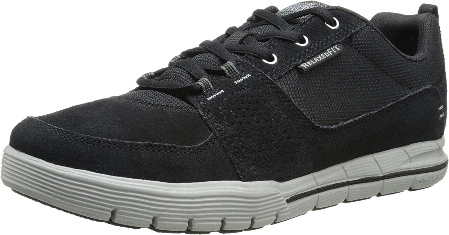 Médico guirnalda Mentalmente  Amazon.com | Skechers Sport Men's Arcade II Next Move Sneaker | Fashion  Sneakers
