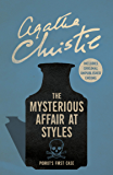 The Mysterious Affair at Styles (Poirot) (Hercule Poirot Series Book 1)