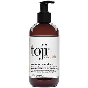 Toji Essentials: Hair Boost Conditioner