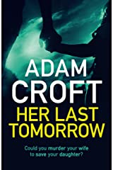 Her Last Tomorrow Kindle Edition