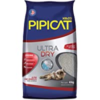 Pipicat Granulado Sanitario Ultra Dry