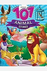 101 Animals Stories Paperback