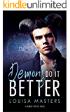 Demons Do It Better: A Hidden Species Novel