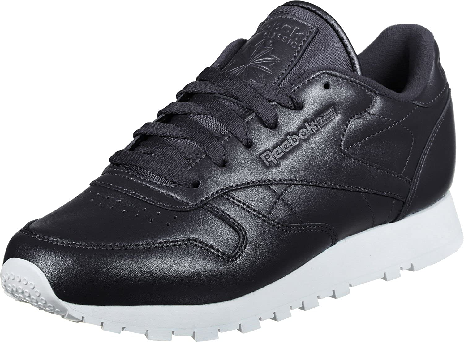 Reebok Classic Leather Pearlized Damen Turnschuhe Metallisch