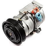 ECCPP A/C Compressor with Clutch fit for 1999-2008 Lexus ES300 RX300 Toyota