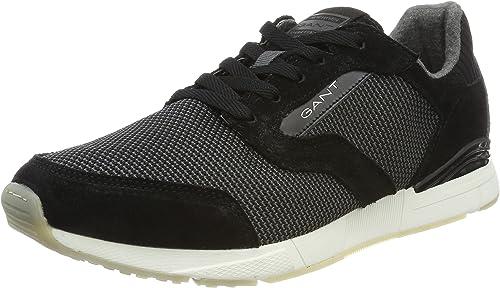 GANT Men's Andrew Sneaker: Amazon.co.uk