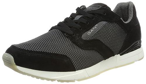 Gant Apollo amazon-shoes neri 9n4wqqY