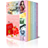 The Missing Years (Book 18.5): A Collection of Short Reads (A Darcy Sweet Mystery)