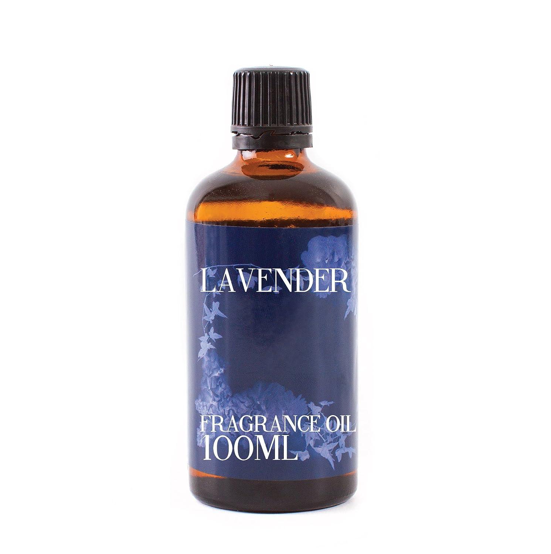 Mystic Moments   Lavender Fragrance Oil - 100ml FOLAVE100