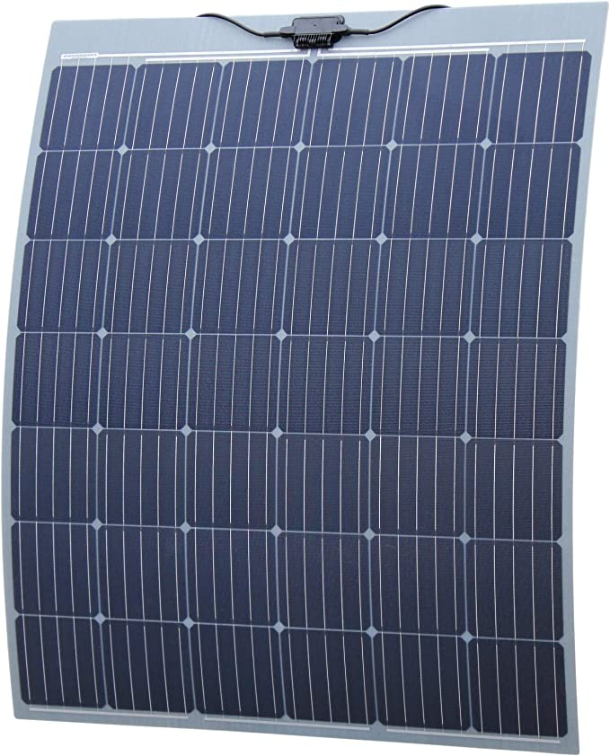 paneles solares flexibles de 200W