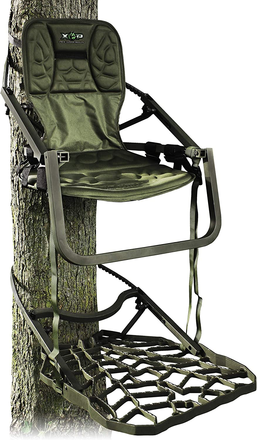 Xop Big Man Climbing Tree Stand