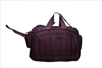 3d9fd2310894 La Polo Wine222 Travel 2 Wheeler Duffel Bag  Amazon.in  Bags ...