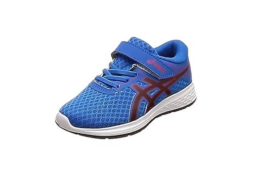 ASICS Patriot 11 PS, Zapatillas de Running Unisex niños: Amazon.es: Zapatos y complementos