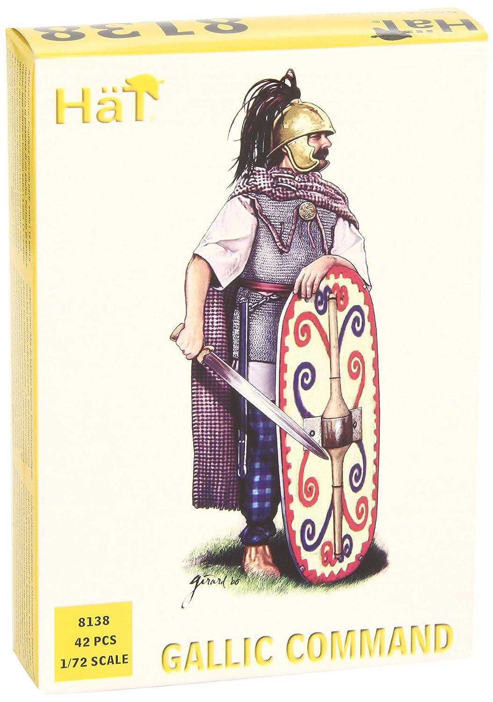 Hat Figures Celtic Comando HAT8138