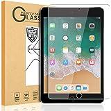 iPad Mini 5 (2019) / iPad Mini 4 Screen Protector Glass, [SMAPP] Tempered Glass Screen Protector for Apple iPad Mini 5/4 7.9 inch Easy Installation/Scratch Resistant