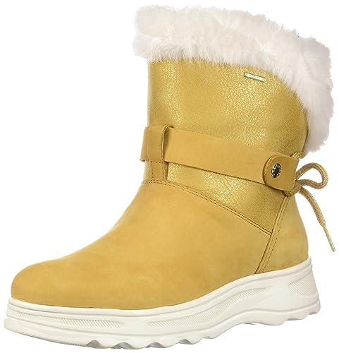 62d03d1b566 Geox Womens Hosmos Amphibiox Waterproof Boot Boots: Amazon.ca: Shoes ...