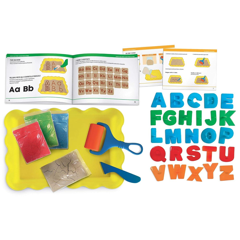 HEADU Sand Lavagna lesen und schreiben Montessori 471 471 471 9d7597