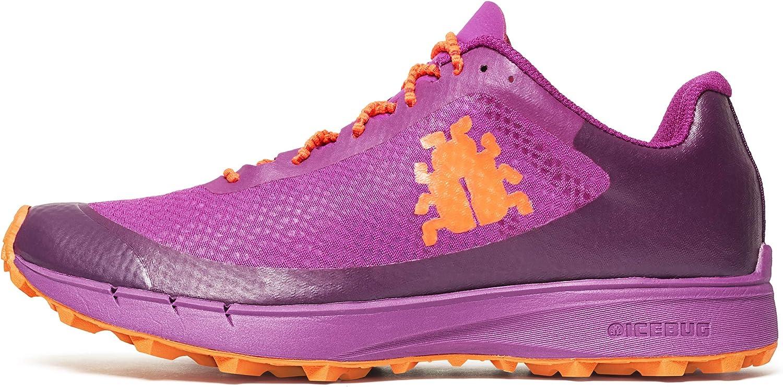 Icebug Women's Oribi RB9X Traction Running Shoe