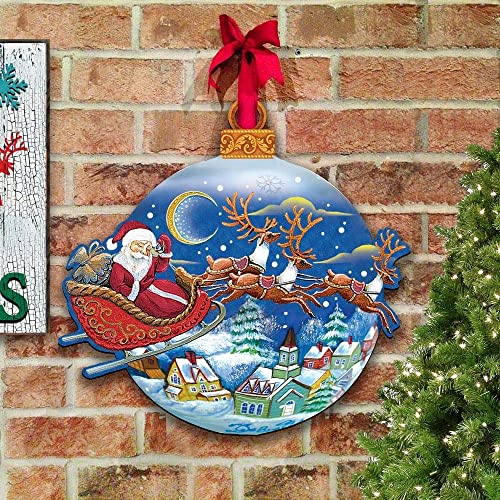 Amazon Com Christmas Decorations Home Garden Outdoor