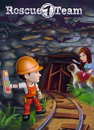 Rescue Team 7 [Download]
