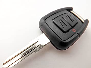 Vauxhall Opel Vectra Zafira Astra Replacement Remote Key Fob 2