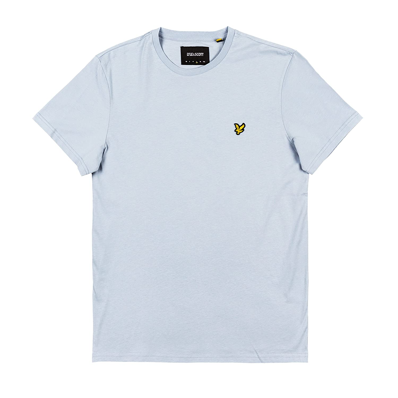 c83ae4da9885e Lyle & Scott Men's Crew Neck T - Shirt