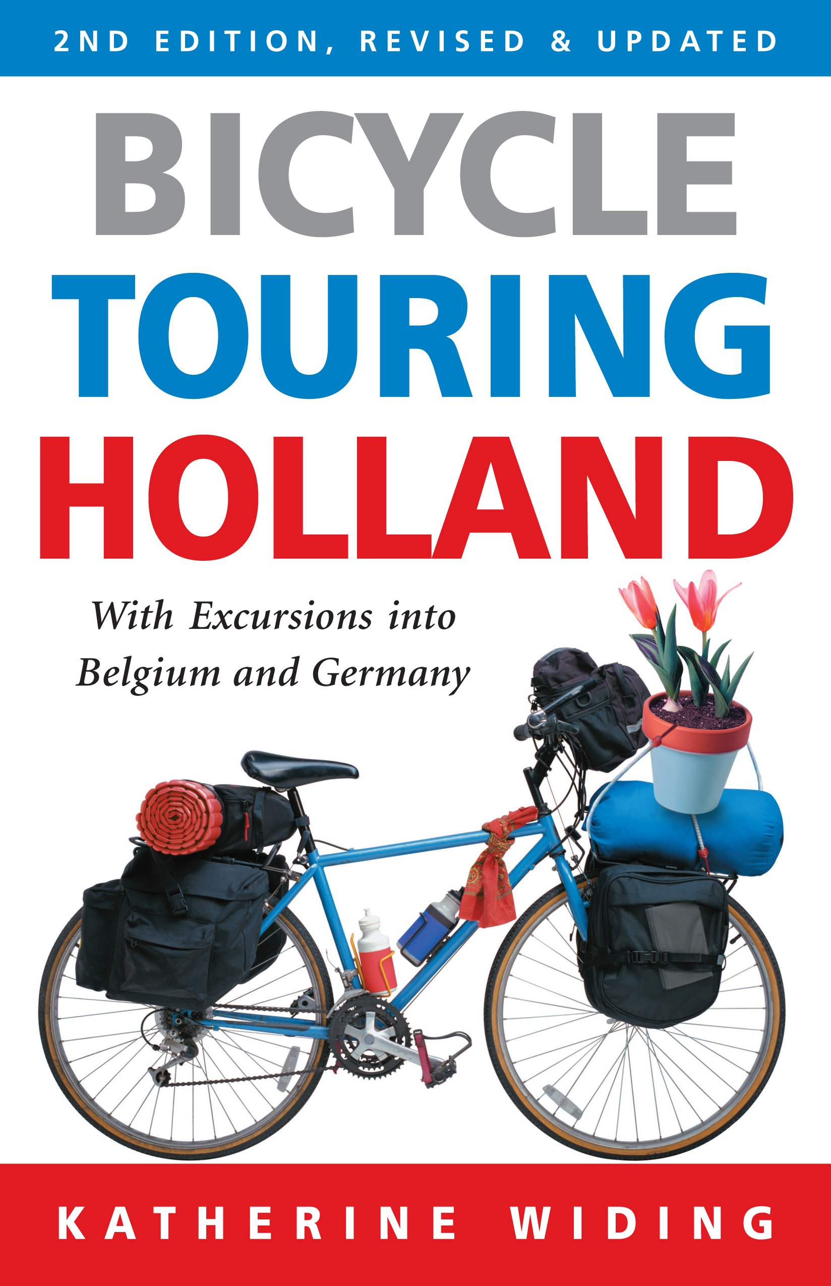 Bicycle Touring Holland Excursions Neighboring product image