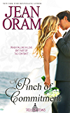 A Pinch of Commitment (Veils and Vows Book 2)