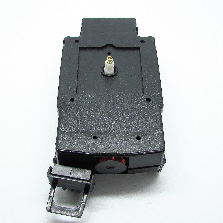 20mm long Replacement compact Quartz UTS euroshaft clock movement shaft