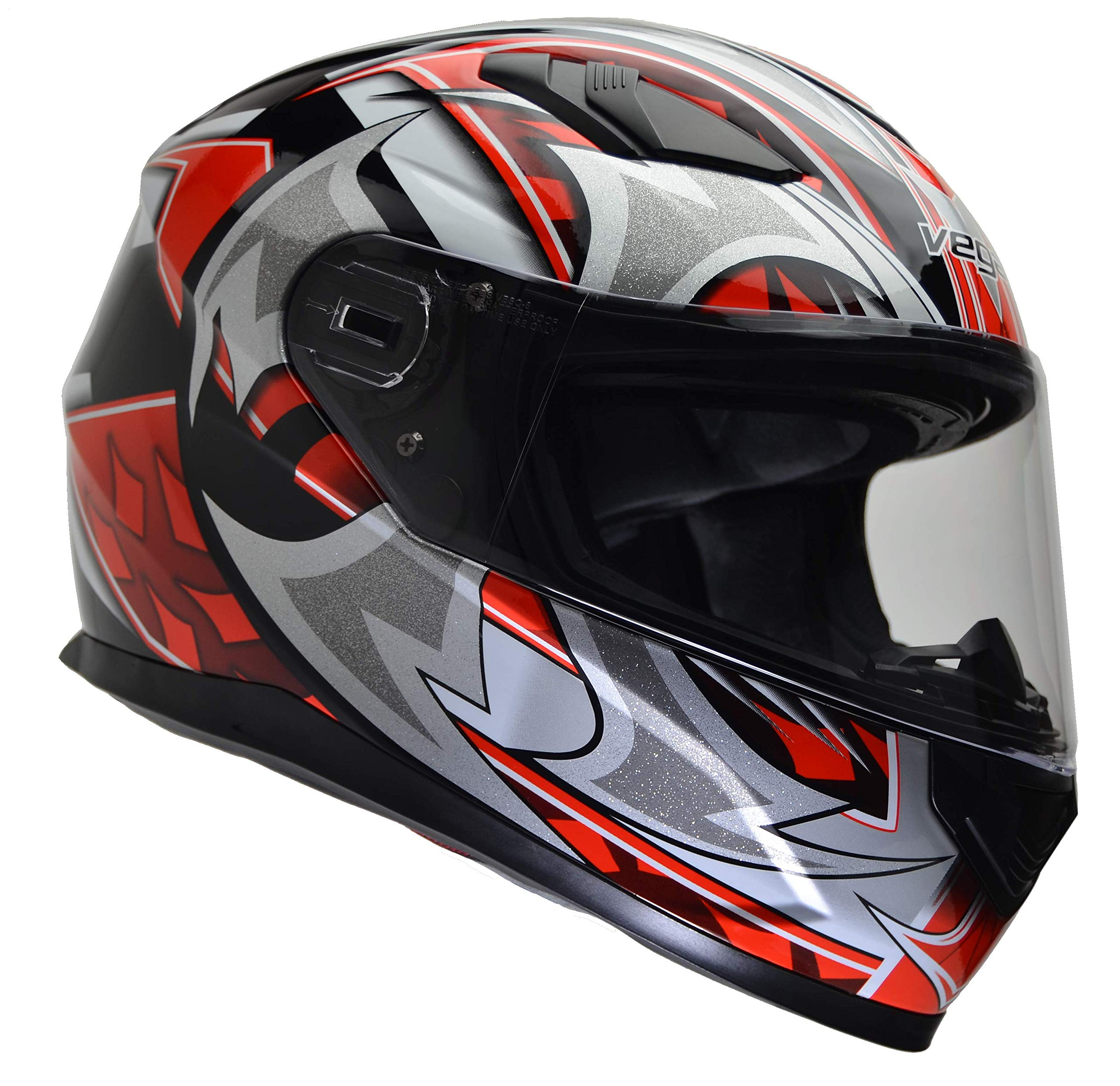Hi-Vis Yellow, XX-Large Vega Summit 3.0 Full Face Modular Helmet Replacement Liner