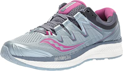 Amazon.com | Saucony Women's Triumph ISO 4 Running Shoe | Road Running