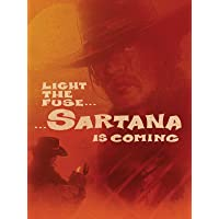 Light the Fuse, Sartana is Coming