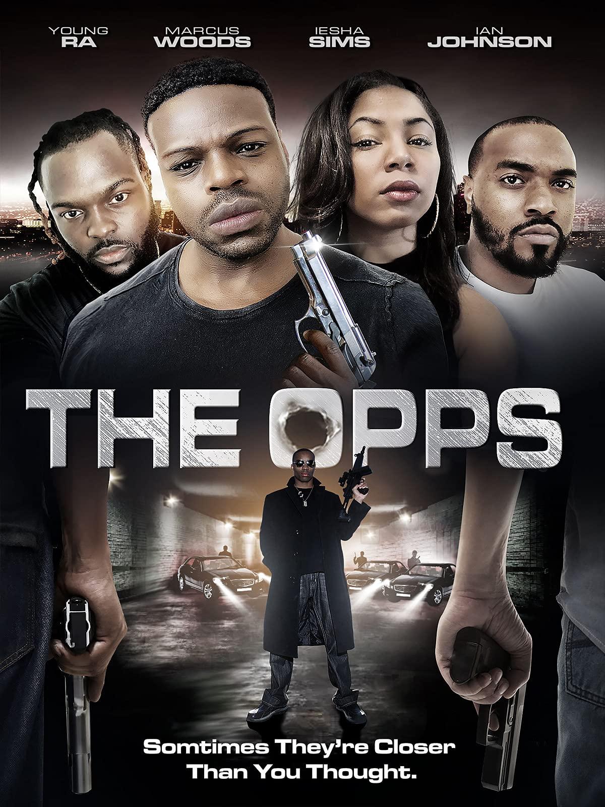 The Opps on Amazon Prime Video UK