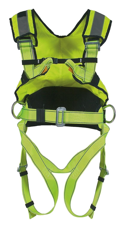 Safetop 80083 - Faro. arnes con faja cinturón alta visibilidad ...