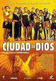 Ciudad De Dios [DVD]