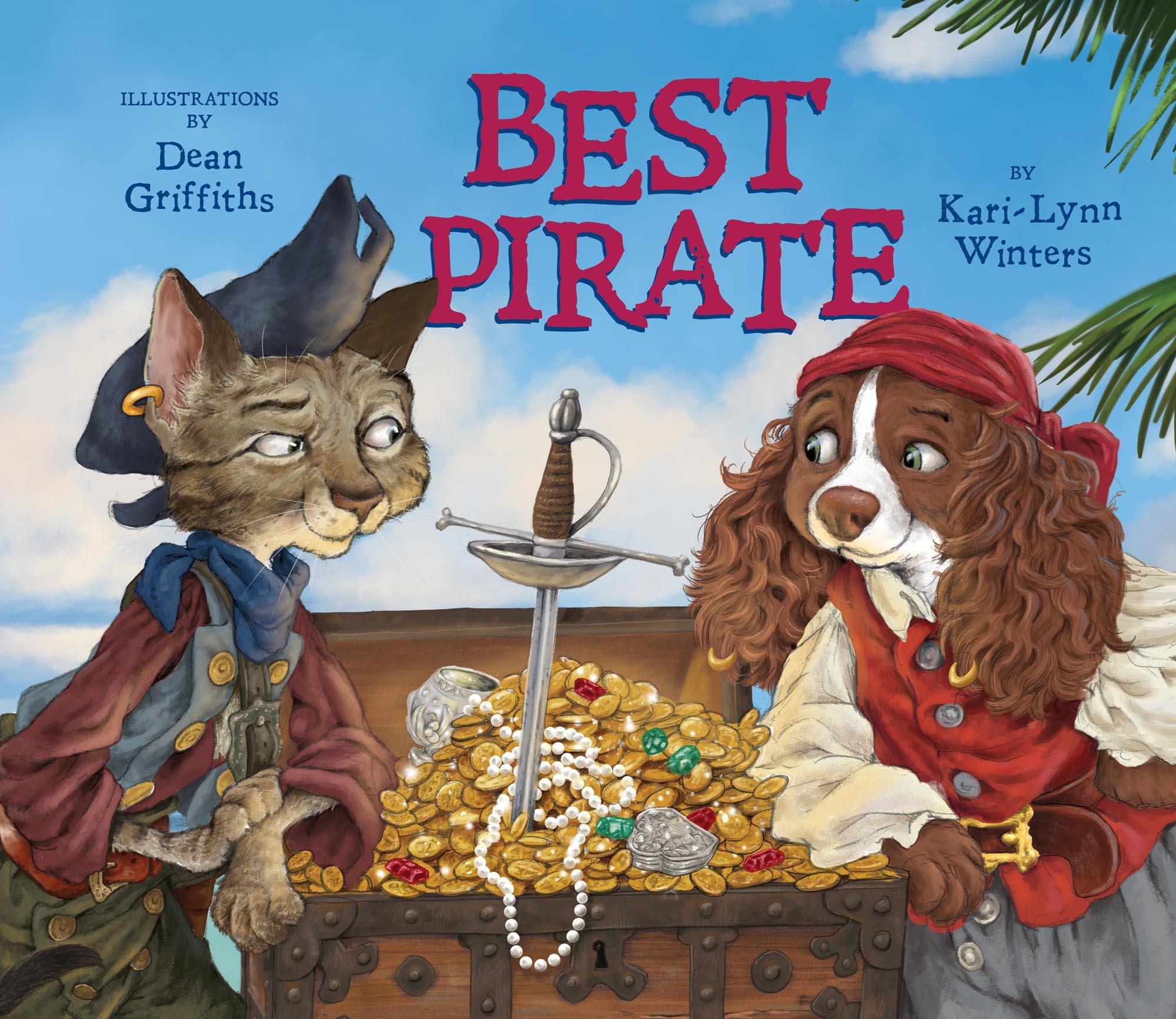 Download Best Pirate pdf
