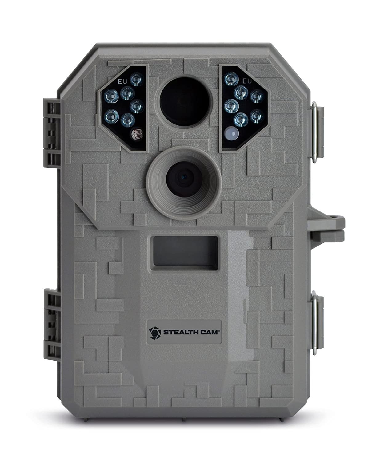 Stealth Cam STC-P12 6MP Digital Scouting Camera