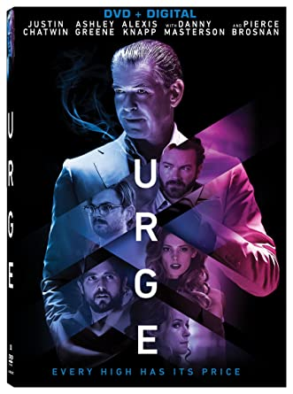 Urge [DVD + Digital]