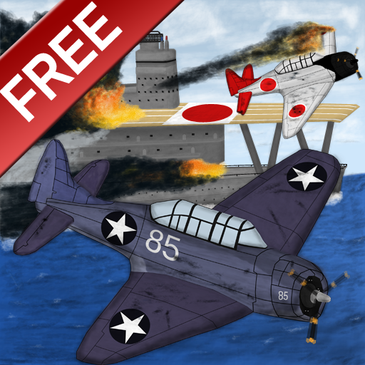 Fighter Pilot: The Pacific War Trial - Elite Ii Trial